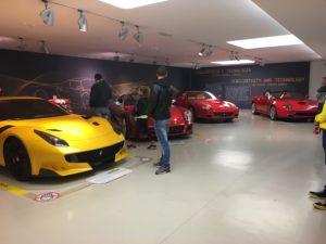 Ferrari Gallery