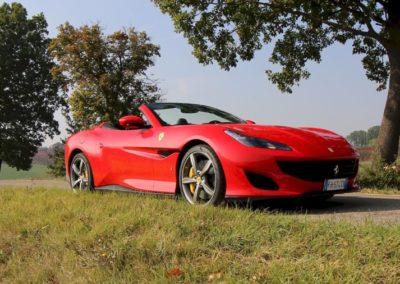 Ferrari Adrenaline Tour